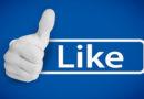 Marija  Petra cijeli dan lajka po facebooku!
