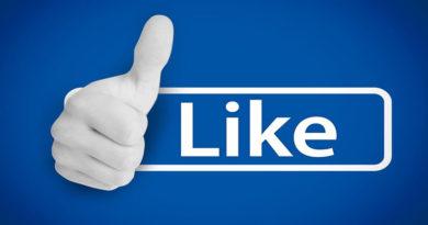 Hajrija Ibrić cijeli dan lajka po facebooku!